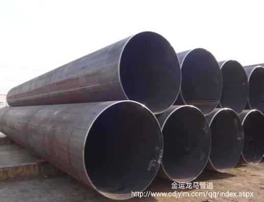 四川热扩钢管