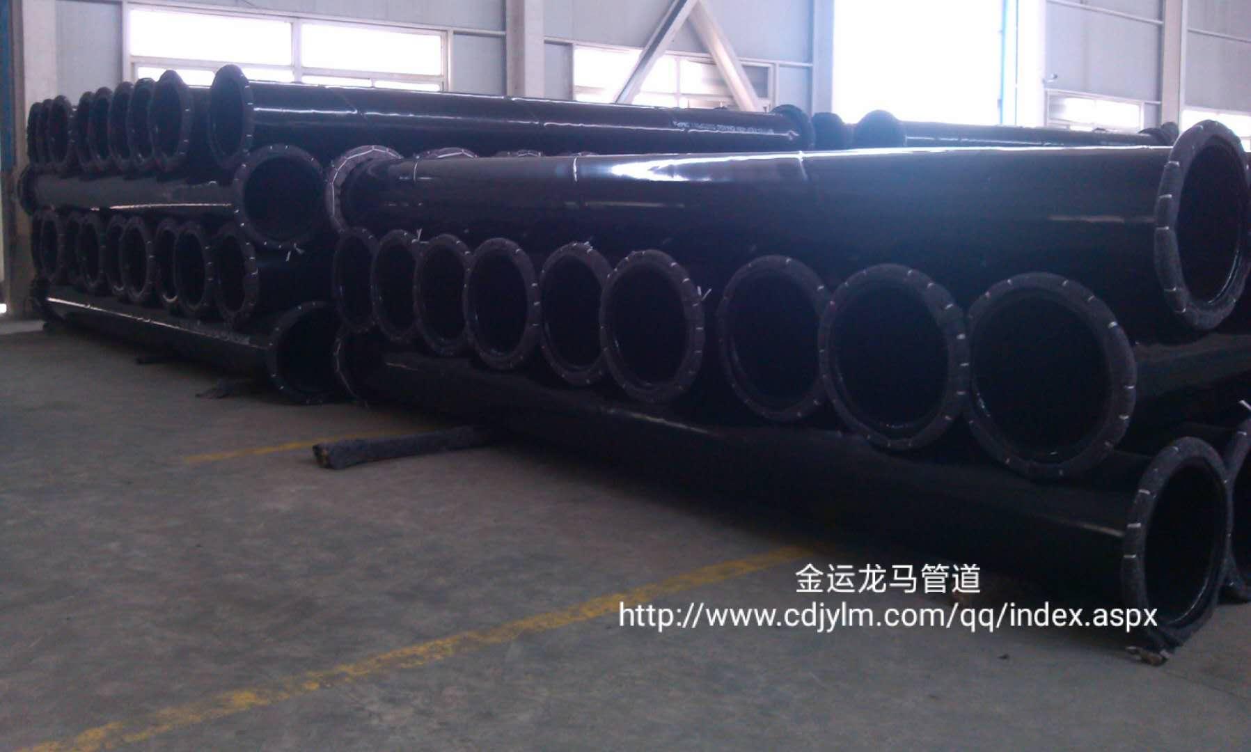 四川煤矿用涂塑钢管