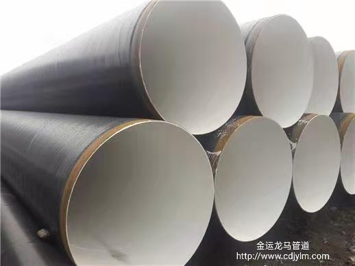 四川防腐钢管