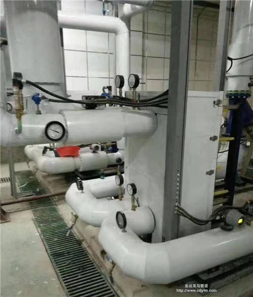 四川机房安装案例