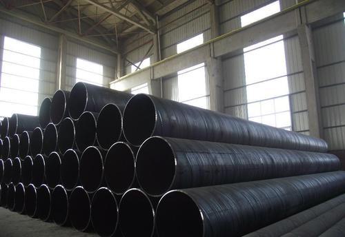 四川螺旋钢管厂家