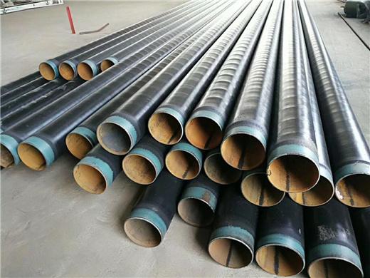 四川防腐螺旋钢管