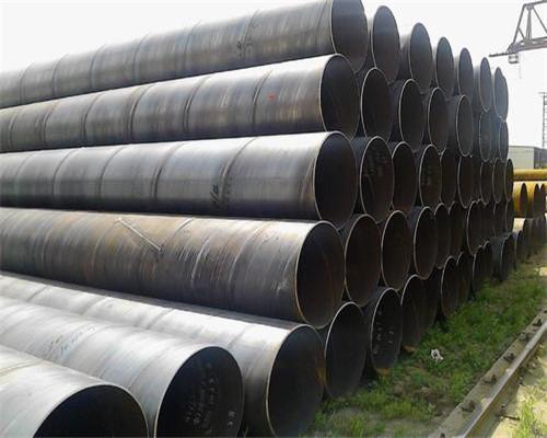 四川螺旋钢管焊缝的方法,你知道吗?