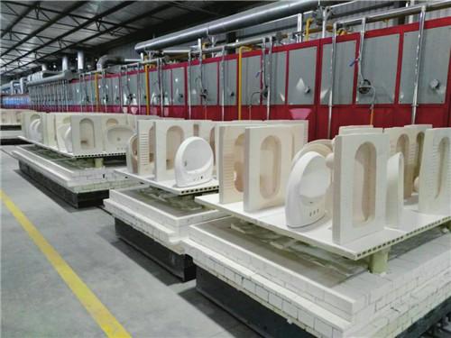 卫生洁具行业