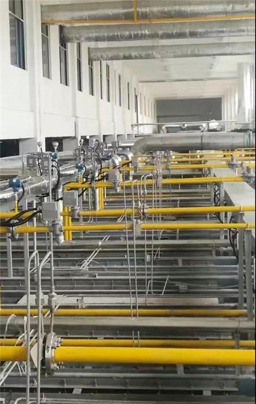 窯爐革新帶了新的產業革命 協助中國衛陶企業的有序發展