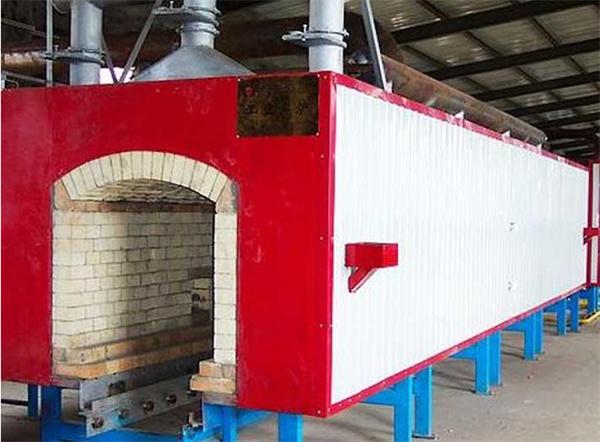 烧结砖隧道窑工艺过程建议