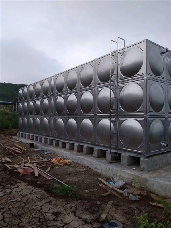 武汉不锈钢消防水箱