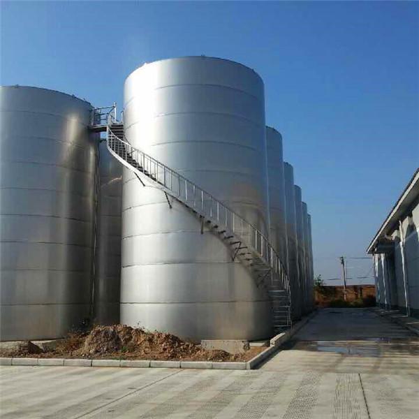 武汉圆柱形水箱厂家