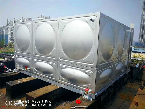 武汉不锈钢生活水箱
