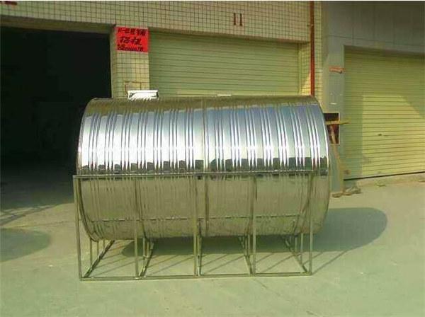武汉圆柱形水箱