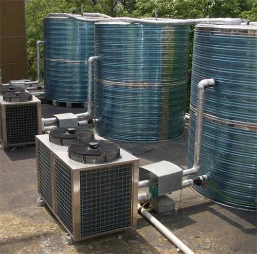 武汉热泵空气能