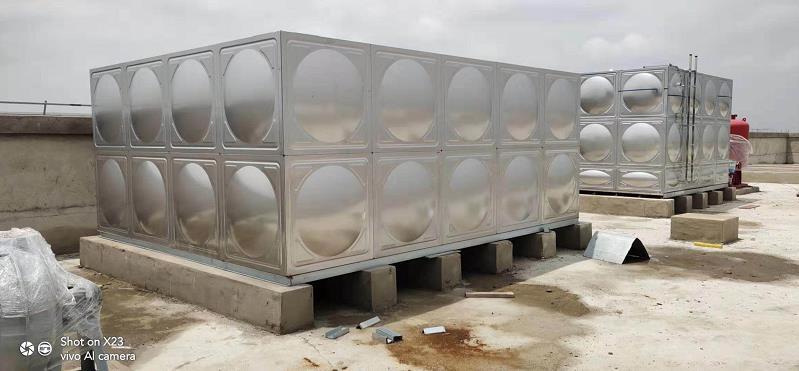 武汉不锈钢水箱制造