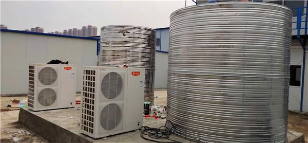 武汉空气能热泵的防冻与清洗方法有哪些?