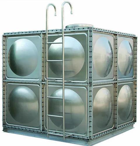 长菱源机电向你讲解武汉不锈钢水箱的安装及保养,您知多少?