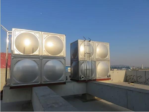304不锈钢水箱与201不锈钢水箱有什么不同
