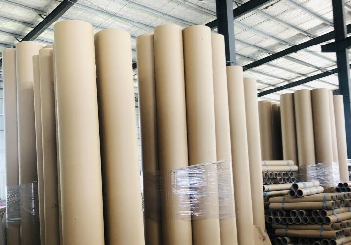 啟航包裝是一家專業的湖北工業紙管廠家