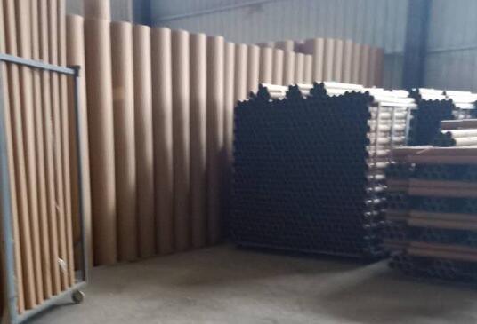 湖北工業紙管價格