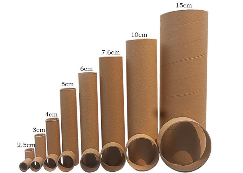 聊聊關于拋光紙管都有哪些性能特征