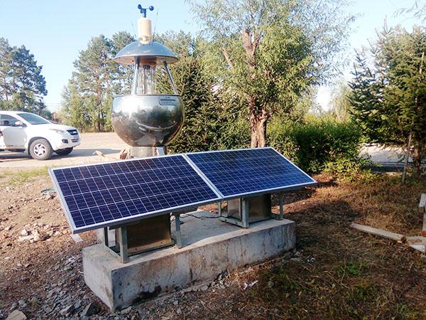 湖北太陽能蟲情測報儀哪家好-牡丹江林場