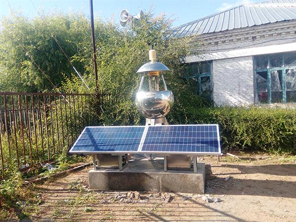 湖北太陽能蟲情測報儀