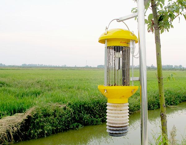 太陽能殺蟲燈價格-荊香緣生態農業