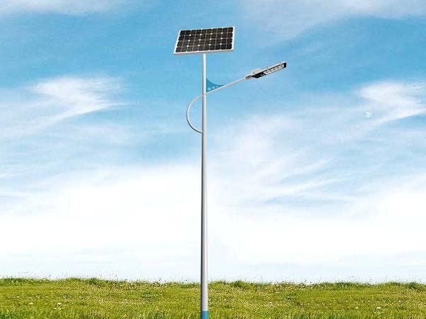 太陽能殺蟲燈在山地果樹種植中的應用優勢有哪些?