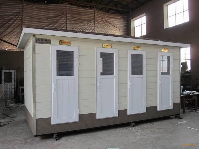 移动厕所的设计和创新怎样才能让卫生间销量更好