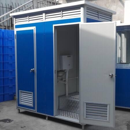 环保节水型移动厕所做了哪些方面的精妙设计