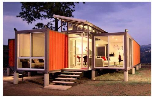 创新式分割结构,一人同时住俩房!