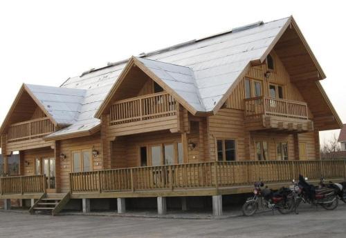 预制装配式别墅与传统建筑有什么区别