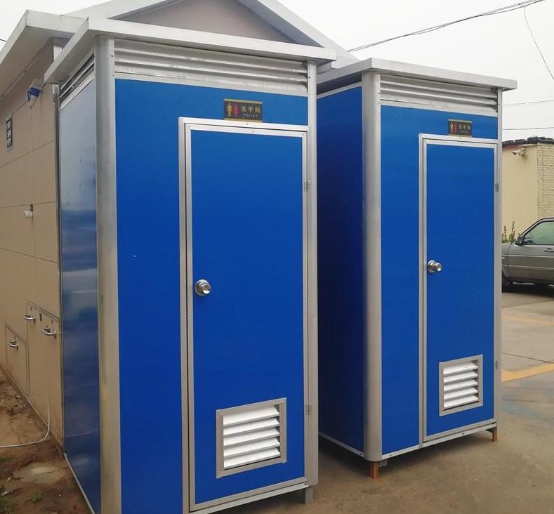 内蒙古移动卫生间制作