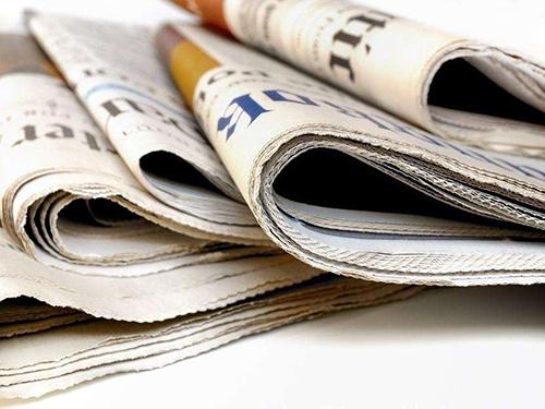 四川报纸印刷