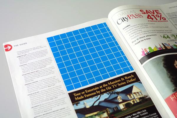 四川报纸杂志印刷要如何更好的展现设计师的设计