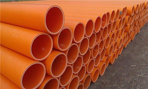 山西MPP电缆保护套管厂家