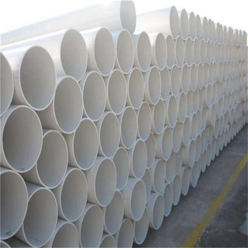 河南塑料管案例