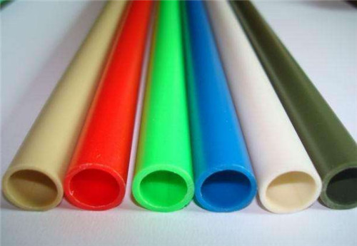 河南塑料管价格