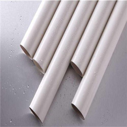 河南PVC管案例