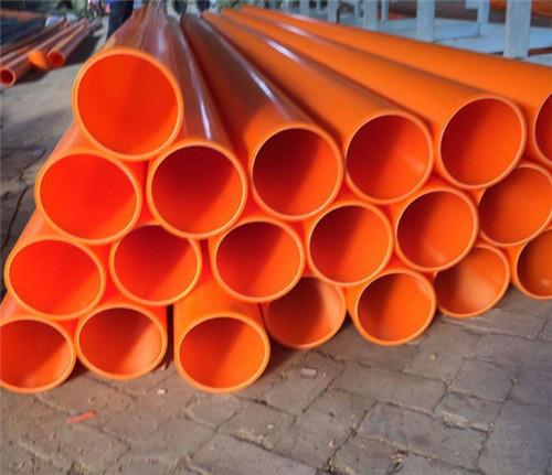 山西MPP电缆保护套管