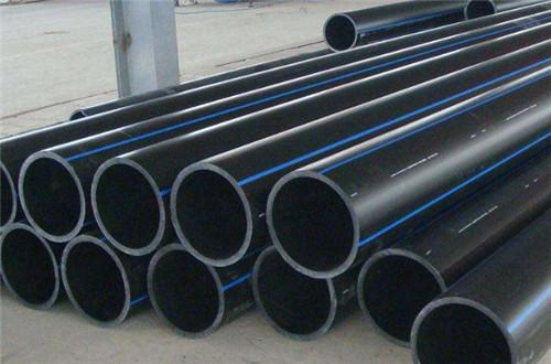 PE100级聚乙烯管
