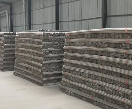 河南PVC管