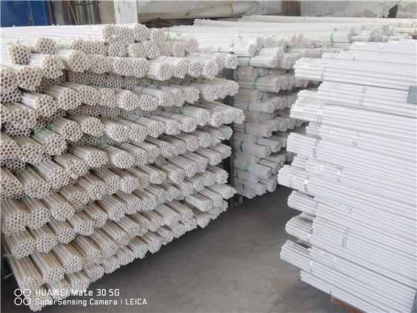 建筑穿墙丝套管白色