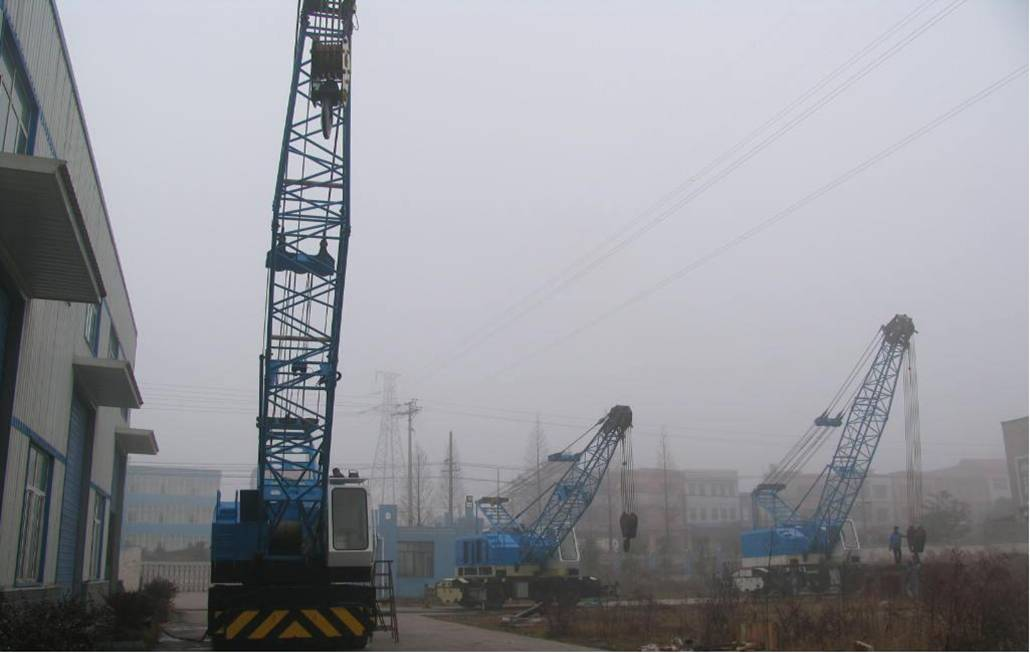 宜昌轮胎吊_LQD25港口轮胎起重机厂家