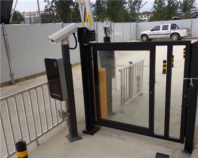 停车场车牌识别系统的安装及故障处理方法