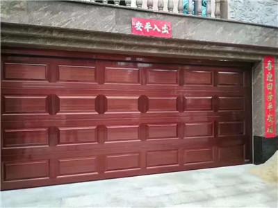 汉中车库门