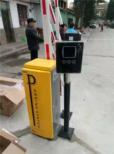 汉中道闸车牌识别的常见问题和解决方法