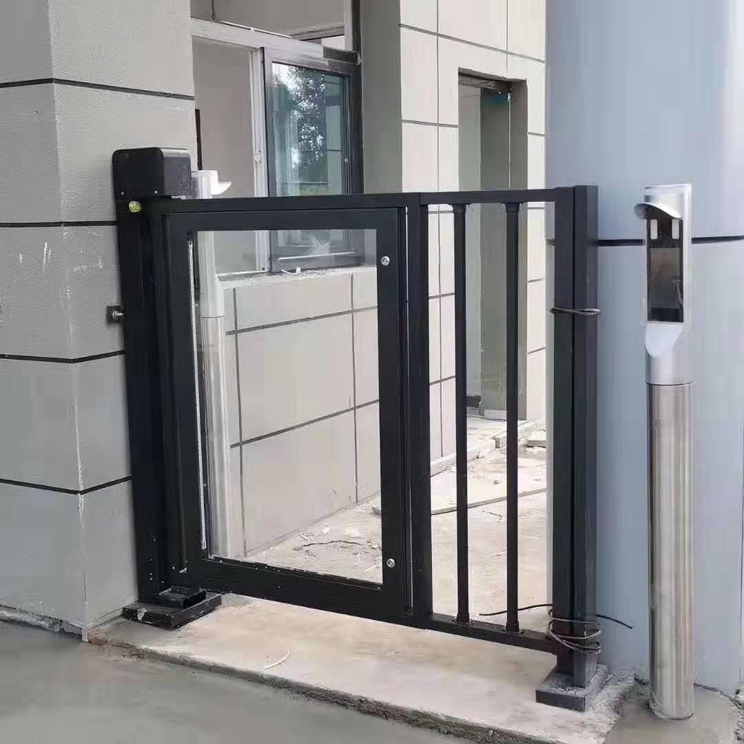 汉中安装道闸的方法和常见问题