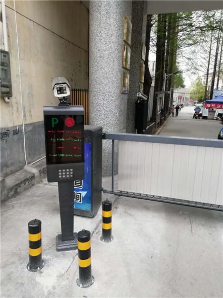 如何提高车牌识别系统的识别率