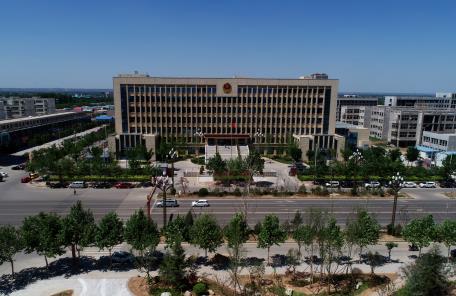 渭南市城市内涝云监控建设项目   竞争性磋商公告