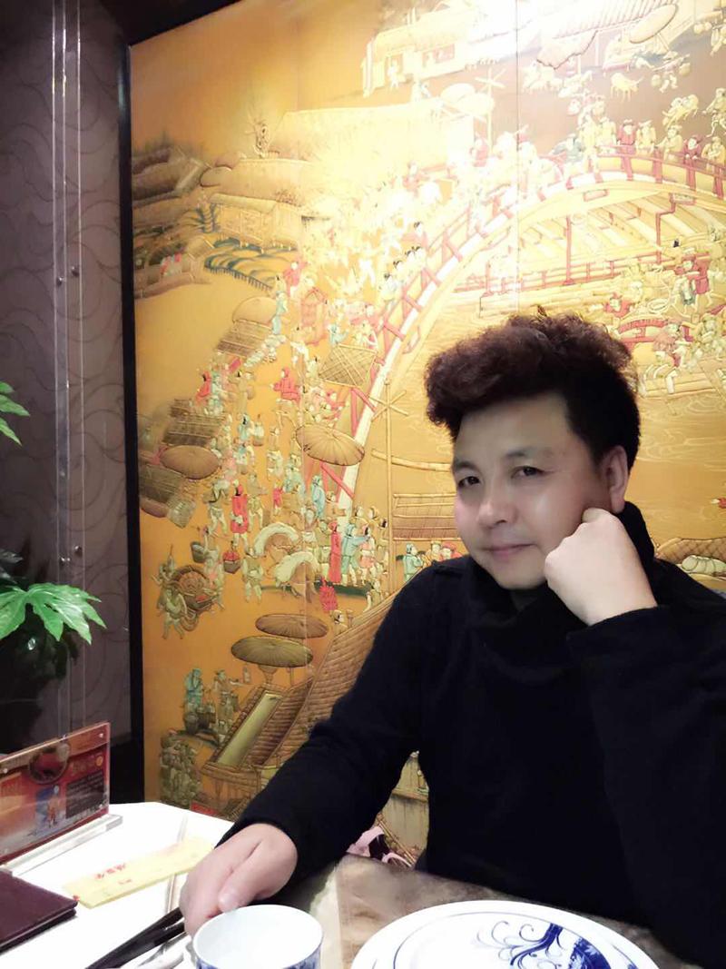 樊明智-兰州艺考培训