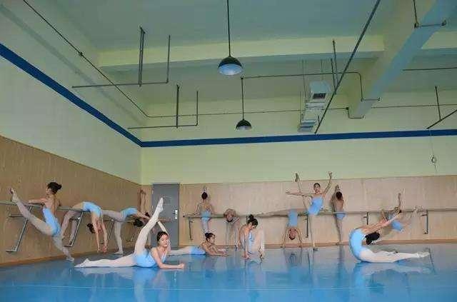 兰舞蹈高考培训